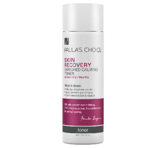 Paula's Choice Skin Recovery Enriched Calming T oner - A338357