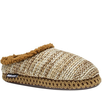 MUK LUKS Women's Lucia Slipper - A338657