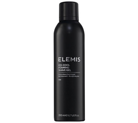 ELEMIS Ice-Cool Foaming Shave Gel, 6.7 fl oz