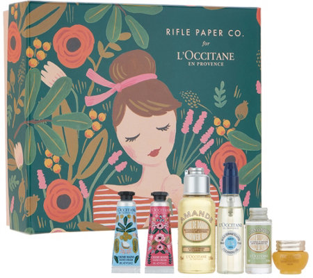 L'Occitane Always and Forever Favorites