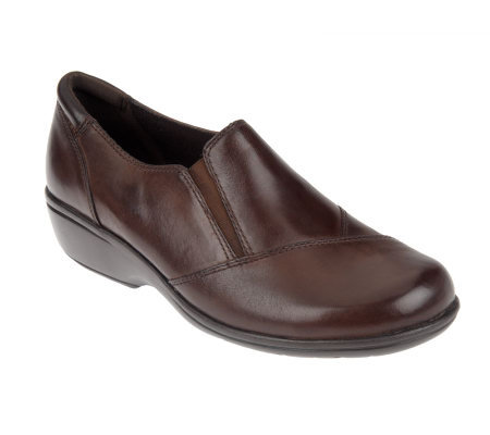 Clarks Artisan Leather Shoes Page 1 Qvc Com