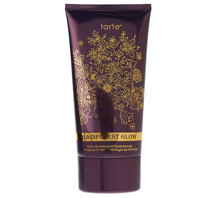 tarte Rainforest Glow Waterproof Tinted Body Perfector