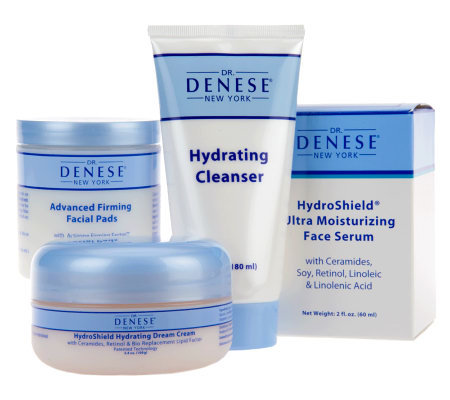 Dr. Denese Super-size Best Seller 4 Piece System