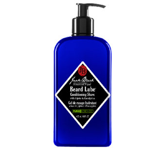 Jack Black Beard Lube Conditioning Shave, 16 oz - A244258
