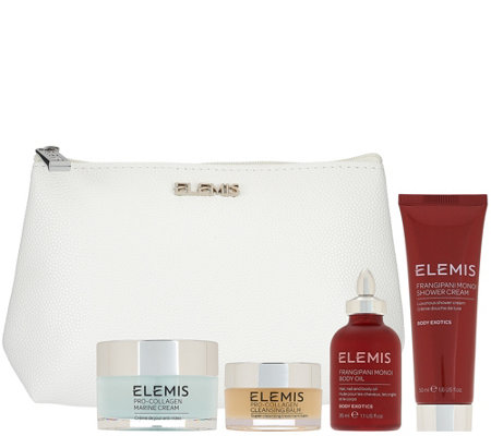 ELEMIS Pro-Collagen and Exotic Starter Kit