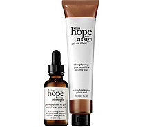 philosophy when hope is not enough replenish duo Auto-Delivery - A288158