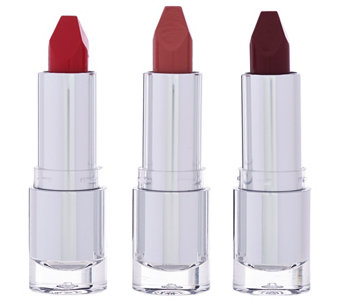 Mally H3 Gel Lipstick Trio - A289058