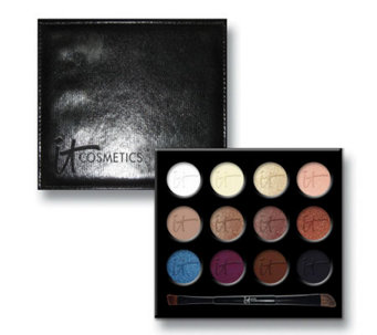 IT Cosmetics Luxe High Performance Eye ShadowPalette - A315458