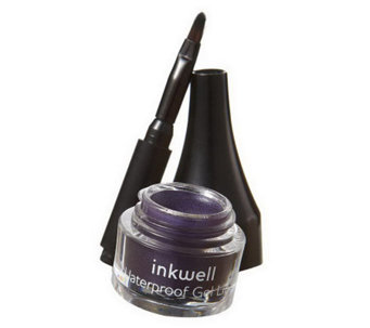 Laura Geller Inkwell Waterproof Gel Liner - A329058