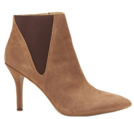 Nine West Booties - Front
