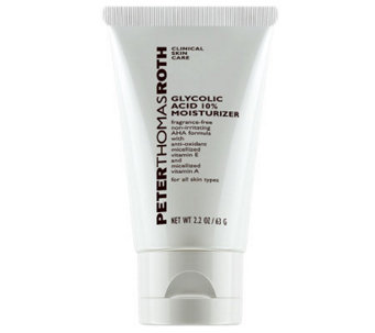 Peter Thomas Roth Glycolic Acid 10% Moisturizer - A173459