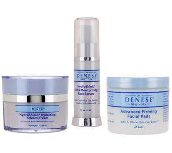 Dr. Denese Get Started 3 Piece System - A240959
