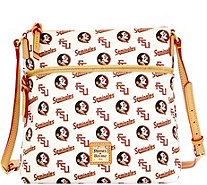 Dooney & Bourke NCAA Florida State University Crossbody - A283159