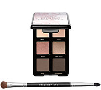 bareMinerals Gen Nude Eyeshadow Palette with Brush - A303659