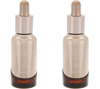 Josie Maran Reserve Healthy Skin Concentrate Duo - A303859