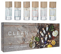 CLEAN Reserve 6pc Fragrance Layering Collection - A305859
