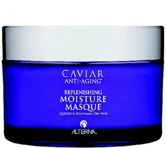 Alterna Caviar Anti-Aging Replenishing MoistureMasque - A334559