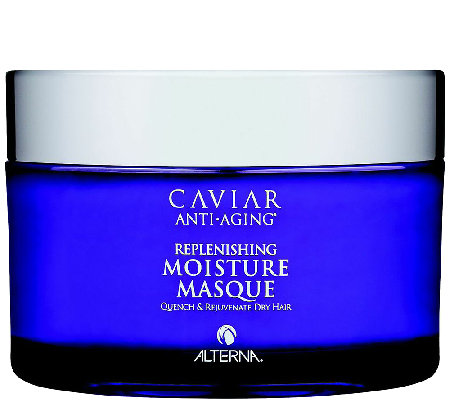 Alterna Caviar Anti-Aging Replenishing MoistureMasque