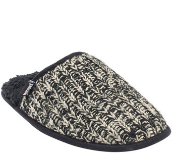 MUK LUKS Men's Gavin Slippers - A337459