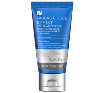 Paula's Choice Cellular Defense Moisturizer SPF25 - A339159