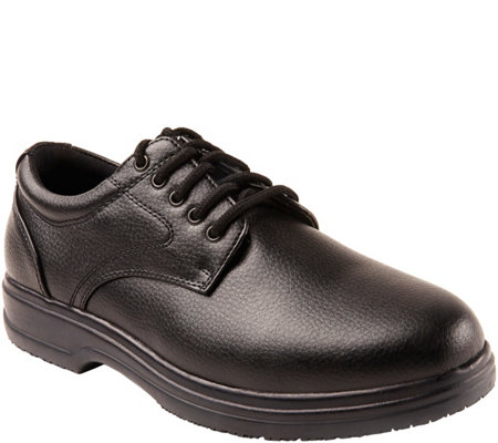 Deer Stags Men's Utility Oxfords - Service