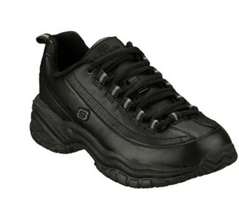 Skechers Premium Work Sneakers - A185360