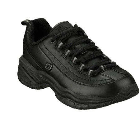 Skechers Premium Work Sneakers