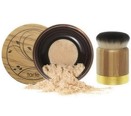 tarte Amazonian Clay Full Coverage Powder Auto-Delivery