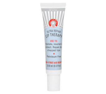 First Aid Beauty Ultra Repair Lip Therapy, 0.5fl oz - A323160