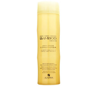 Alterna Bamboo Smooth Anti-Frizz  Conditioner,8.5oz - A325360