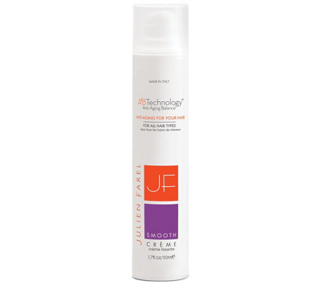 Julien Farel Smooth Creme, 1.7 oz