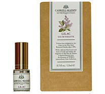 Caswell-Massey NY Botanical Garden Eau De Toilette with Bag - A412960