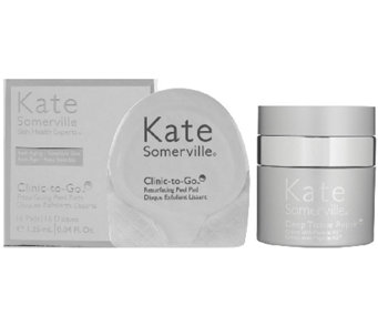Kate Somerville Anti-Aging Secrets 2-pc. System - A82260