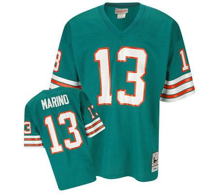 outlet store c48b7 00e7e miami dolphins jersey dan marino