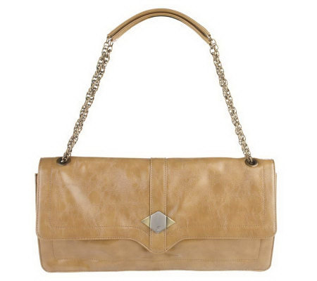 Luxe Rachel Zoe Shoulder Bag with Adjustable Strap