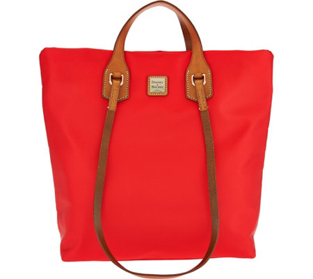 Dooney & Bourke Windham Nylon North/South Leighton Tote