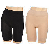Jockey Cooling Skimmies 2-Pack Slipshorts - A291961