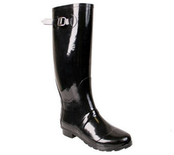 Nomad Hurricane II Rubber Rain Boots - A330361