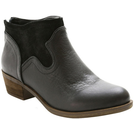 Kensie Ankle Boots - Gabor