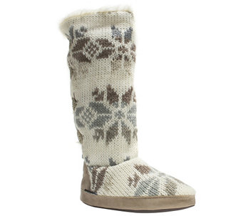 MUK LUKS Women's Maleah Slipper - A338661