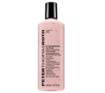 Peter Thomas Roth Strawberry Scrub Fruit EnzymePolisher - A339861