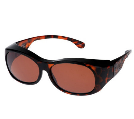 Haven Art Nouveau Premium Fits Over Sunglasses