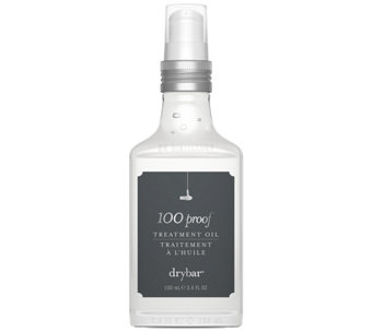 Drybar 100 Proof Treatment Oil 3.4 oz - A340161