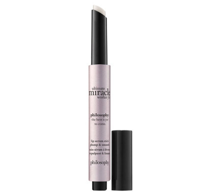 philosophy ultimate miracle worker lip serum stick