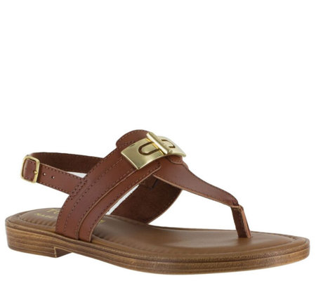 Tuscany by Easy Street Sandals - Clariss