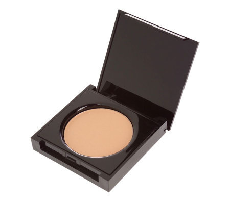 Tova Satin Skin Sheer Face Powder Compact