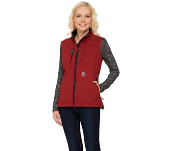 Loki 2-in-1 Women's Mountain Vest w/Built In Backpack - A269162