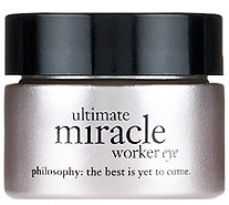 philosophy ultimate miracle worker eye cream 0.5 oz - A270662