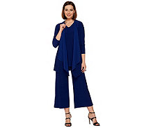 Attitudes by Renee Regular 3-Piece Wardrobe Warrior - A275062