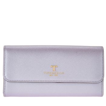 Tignanello Saffiano Leather Wallet